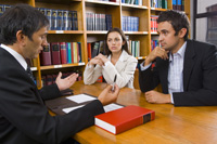 La asistencia jurídica gratuita seguirá sin estar sujeta al IVA