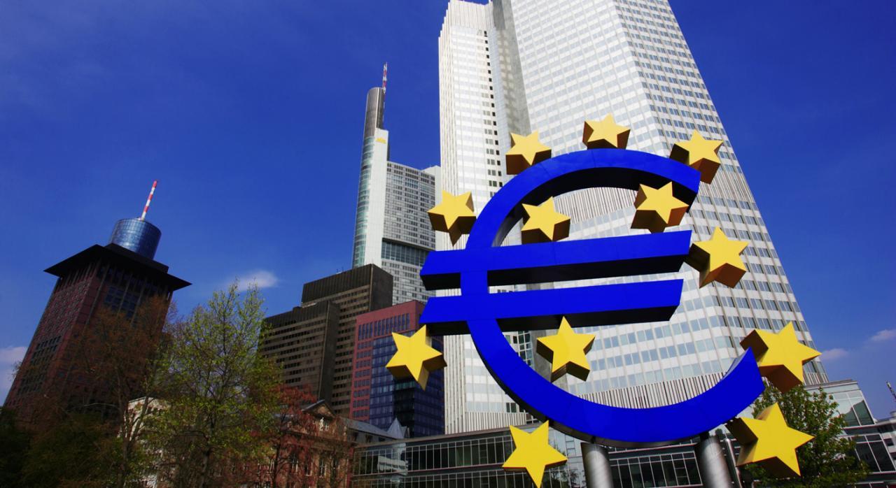 Se mantiene sin variación los tipos de interés oficiales del BCE