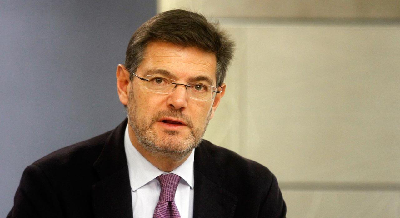 Catalá defiende Lexnet