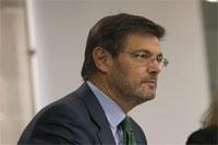 Catalá destaca que la mediación será uno de los ejes de la Estrategia Nacional de Justicia