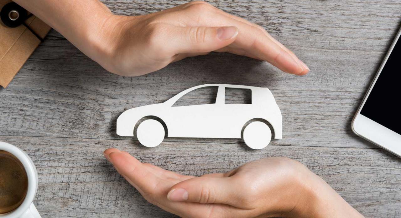 Obligatoriedad de concertar el seguro obligatorio para vehículos aptos para la circulación