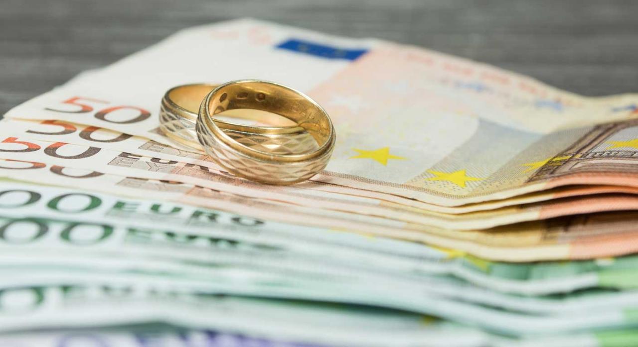 Pensión compensatoria en divorcio contencioso y derecho de alimentos