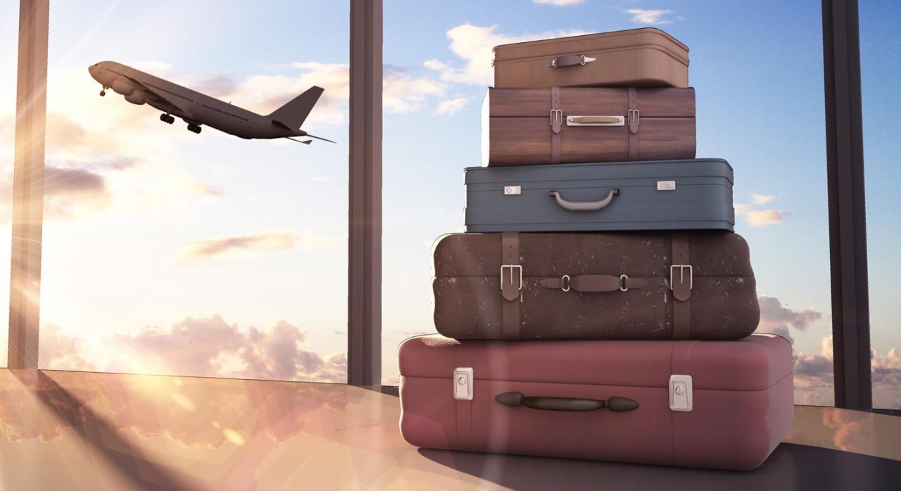 Reclamación por pérdida de equipaje formulada por medios electrónicos a través de un representante de la compañía. Convenio de Montreal