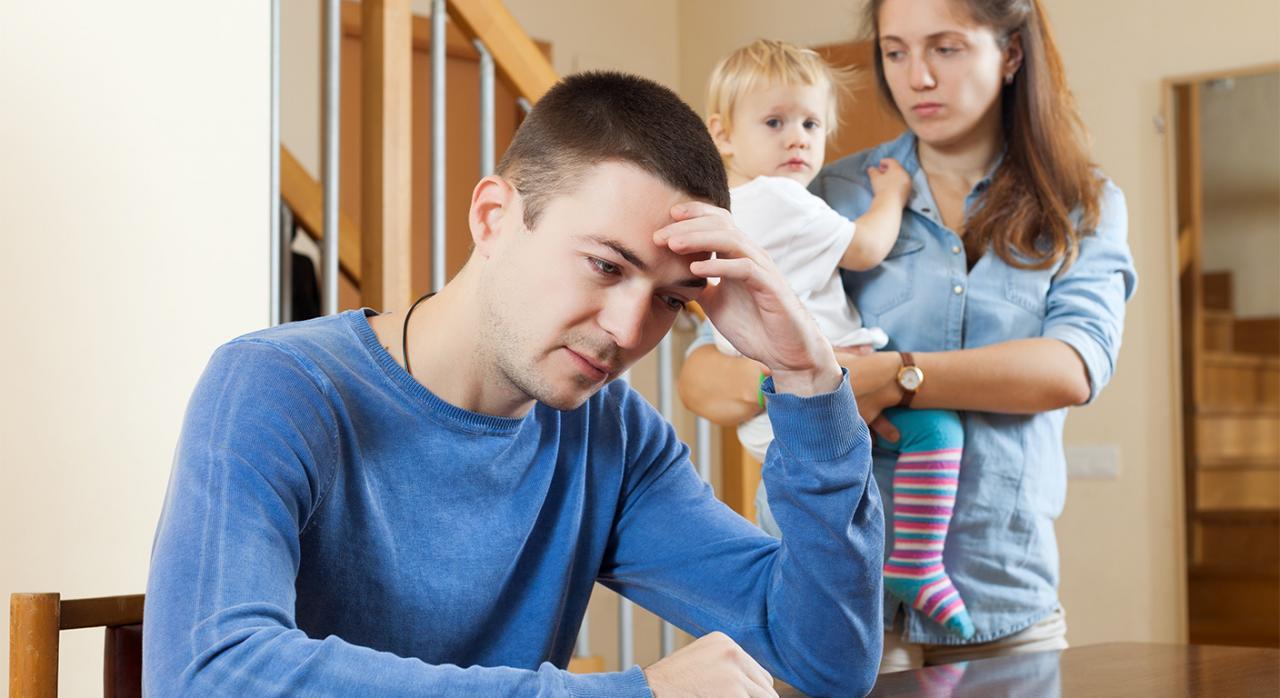 No cabe indemnizar por daño moral a quien su exmujer le ocultó no ser el padre de su hijo
