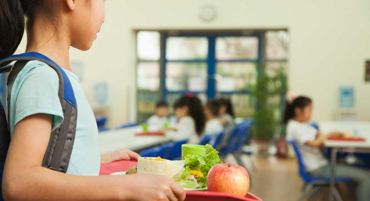 Concesión de subvenciones para comedores escolares sin el requisito de empadronamiento