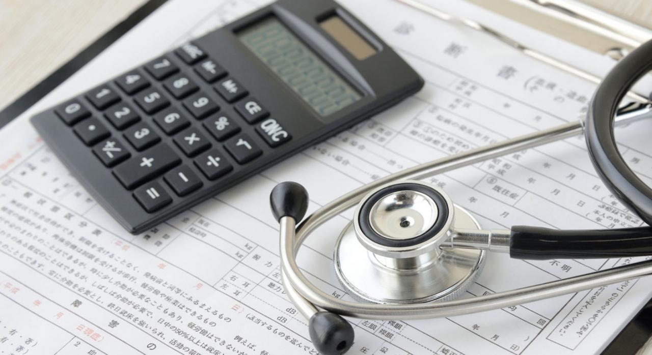 Indemnización de diagnóstico médico