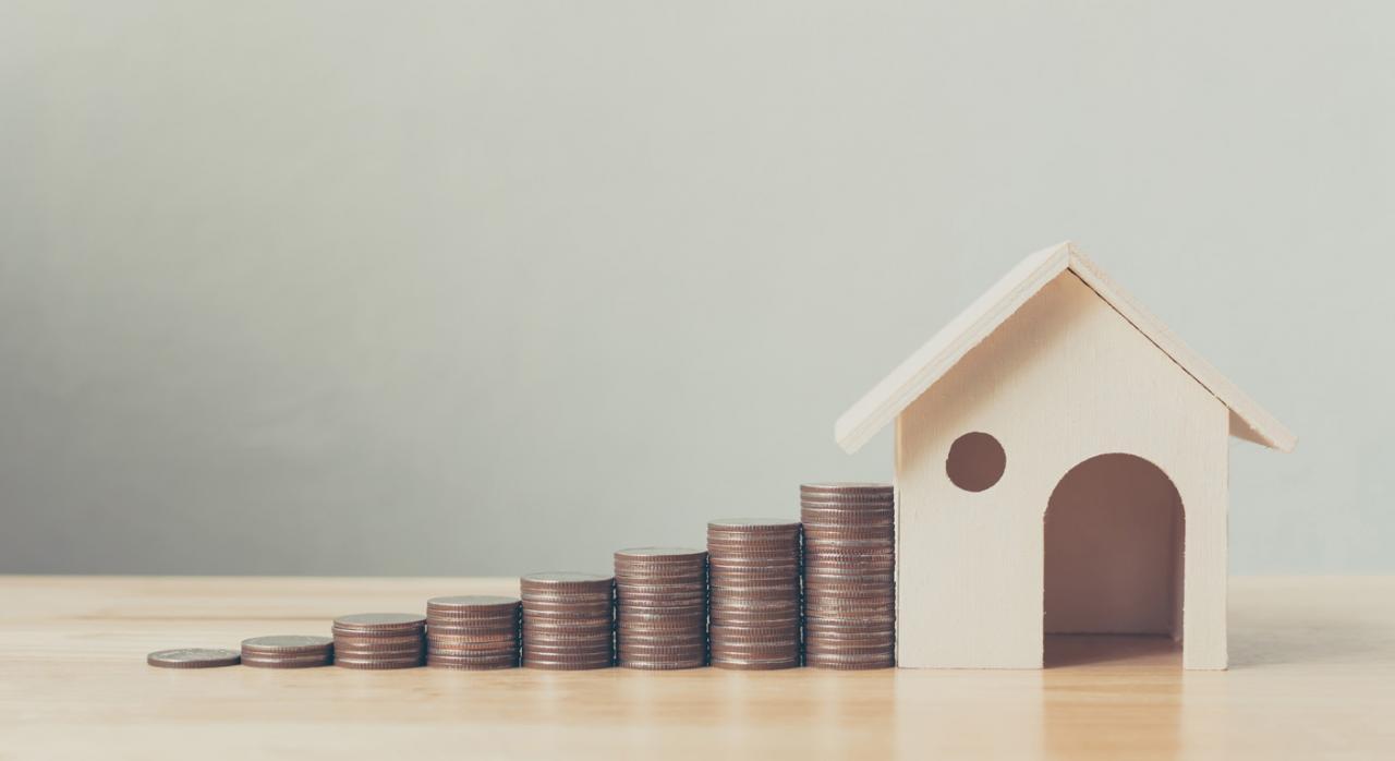 Inversión hipotecaria
