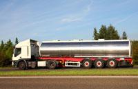 Regulado el  transporte de mercancías peligrosas por carretera