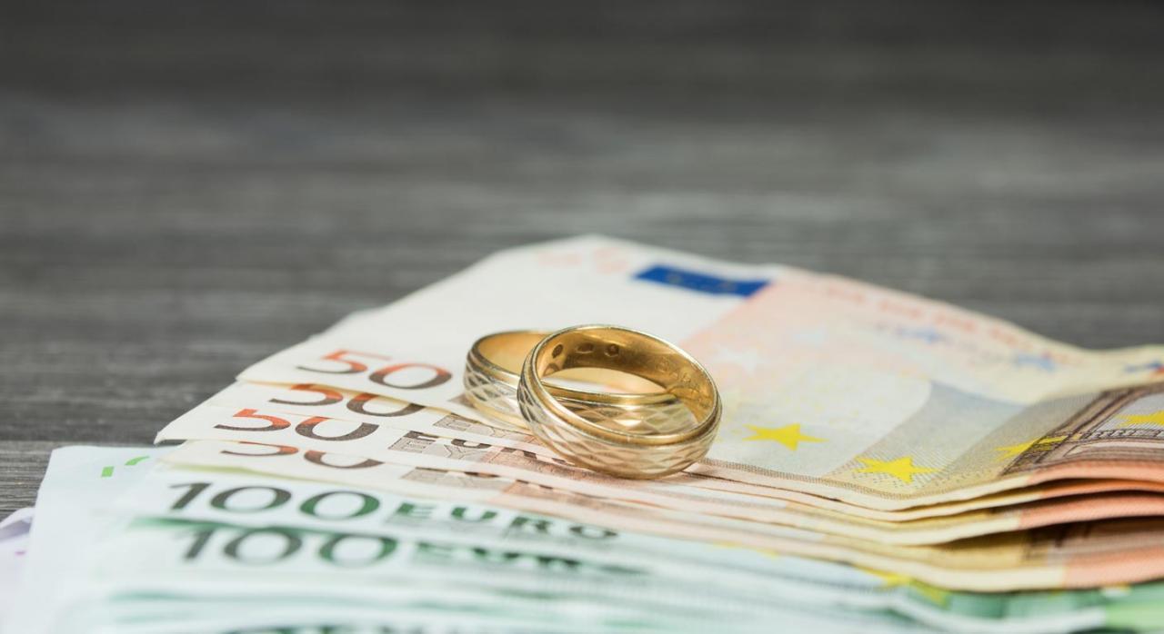 pensión compensatoria por desequilibrio económico en el divorcio