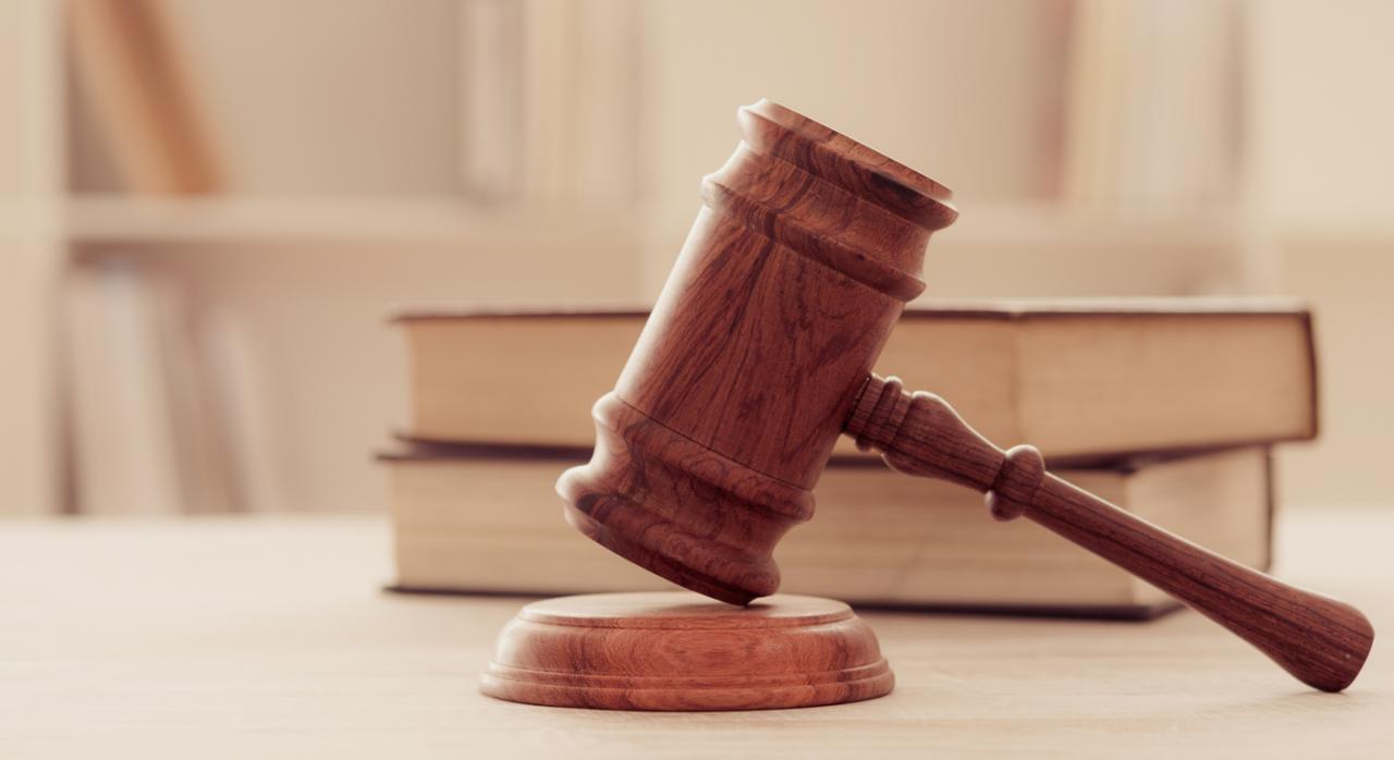 Prueba de evaluación de aptitud profesional para la profesión de Procurador de los Tribunales para el año 2018
