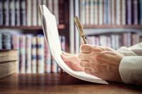 Prueba de evaluación de aptitud profesional para ejercer como Procurador de los Tribunales