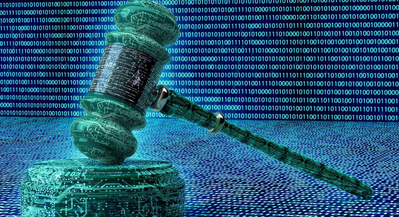 Sentencia por protección de datos digitales