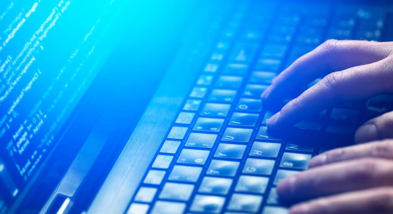 Protección de datos digitales