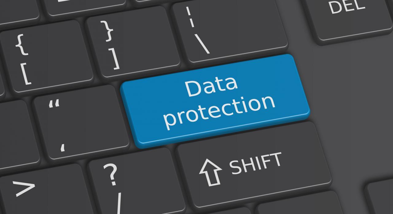 Adaptación del derecho nacional al reglamento general europeo de protección de datos