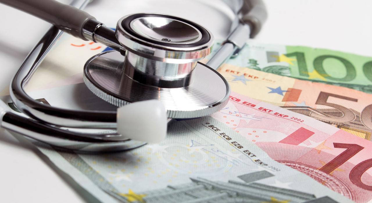 Compensacion económica por mala praxis medica