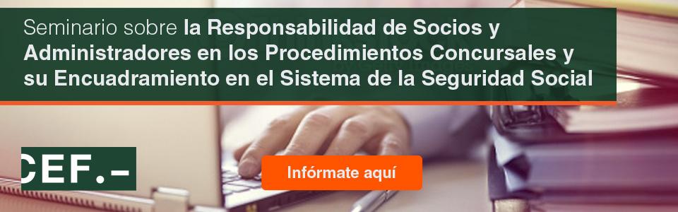 Seminario sobre el SII, Sistema de Suministro Inmediato de Información