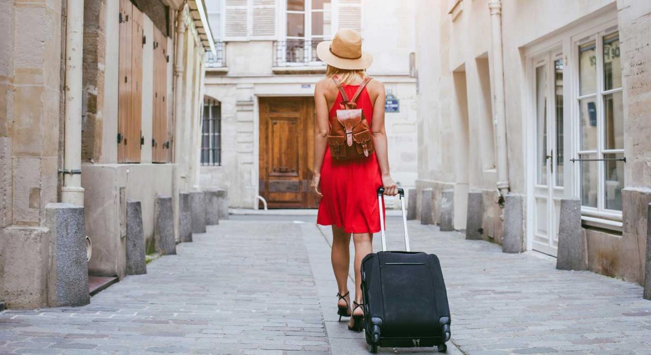 vivienda uso turístico