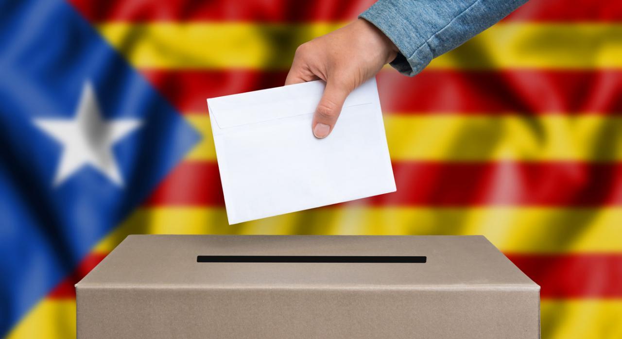 votos cataluña