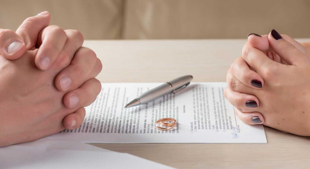 Pactos prematrimoniales y renuncia a la pensión compensatoria